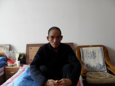淄博罗先生胆管结石自然排石成功